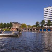Амстердам :: Андрей Бойко