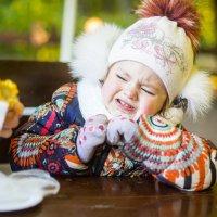 - мама, я не буду кукуруку! :: Николай Леммер