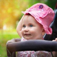 малышка :: Елена Числова