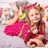 Какое хорошее время детство :: Кристина Kottia