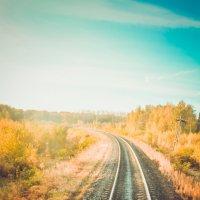 Начало путешествия :: Remian Mad