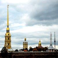 Петропаловская крепость :: Remian Mad