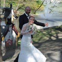 Wedding day :: Ulvi Jafarov