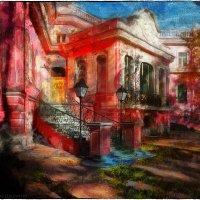 My magic Petersburg_01558 :: Станислав Лебединский