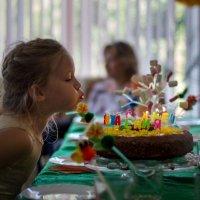 День Рождения :: Елена Нор