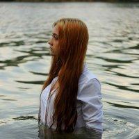 Вода :: marysia S
