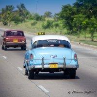 Куба 13 :: Ekaterina Stafford