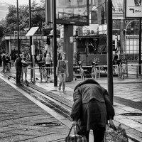 Урбанометрия. Люди. Реальность. :: Евгений Верещагин