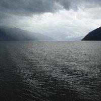 Алтай, Телецкое озеро :: altaikey