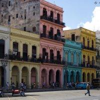 Куба 17 :: Ekaterina Stafford