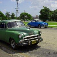 Куба 20 :: Ekaterina Stafford