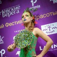 Невские Берега 2015 Осень :: Андрей Якимюк
