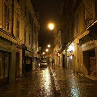 Ночные Канны :: Эльдар (Eldar) Байкиев (Baykiev)