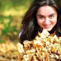 осень :: Екатерина Решетова