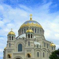 Морской собор :: Сергей Карачин