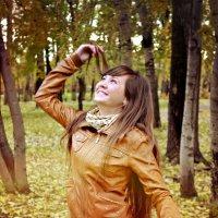 встречаем осень с радостью! :: Alena Dolganova