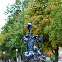 в парке :: Елена Лабанова
