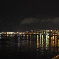 Ночное путешествие :: Tatyana Kuchina