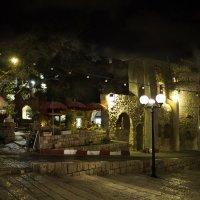 Вечерний Яффо. Тель-Авив. :: Larisa