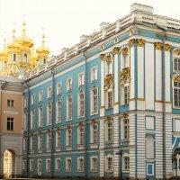 Дворец Екатерининский. :: Владимир Гилясев