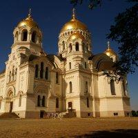 новочеркасский вознесенский кафедральный собор :: валентин яблонский
