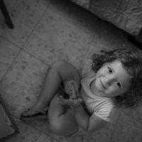 Дочь :: Антон Кудряшов