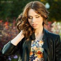 Портрет :: Евгения Юркова