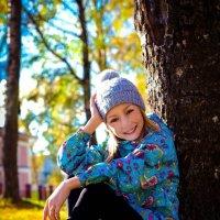 осень :: Olga Smith