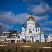 Саранск :: Наталья Лукьянова