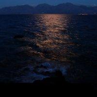 Лунная дорожка :: kolyeretka