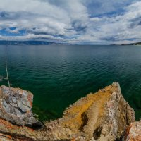 Малое море. :: Альберт Беляев