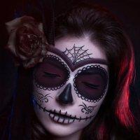 Пункт назначения Halloween :: Виктория Махтакова