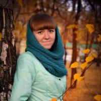 Осенняя :: Anastasia(Анастасия) Ruchkina(Ручкина)
