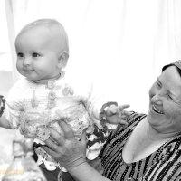 Дети,цветы жизни :: Евгений Стрелков