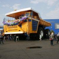 450 тонн :: Вячеслав Карпов