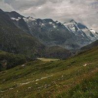 Австрийские Альпы. :: михаил