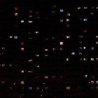 Городские пиксели :: Николай Агапитов