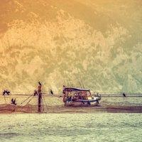 Рыбаки :: Виктор Фин