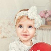 Куколка :: Мария Дергунова