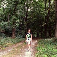 На лесной тропинке :: НаталиЯ ***