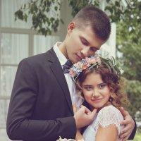 Артур и Анастасия :: Ксения Старикова
