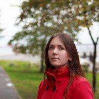 Прогулка 2 :: Евгения Языкова