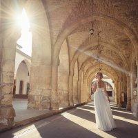 После венчания :: Bogdan Danyluk
