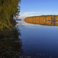 Осень, осень... :: Анатолий Иргл