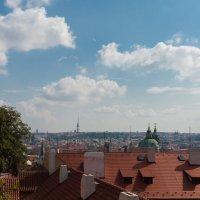 Прага :: Владимир Брагин