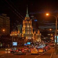 Город такой ... :: Kirill