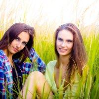 sisters2 :: Екатерина Москаленко