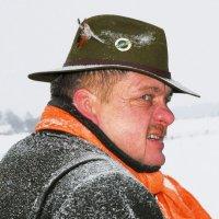 ... охотники, 1 :: Kostas Slivskis