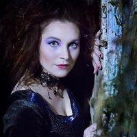 Ведьма :: Юлия