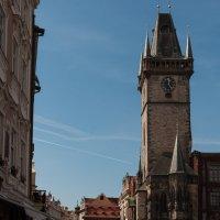 Староместская ратуша :: Владимир Брагин